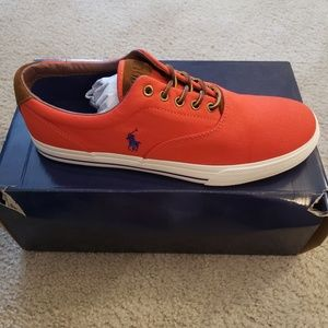Polo mens sneakers
